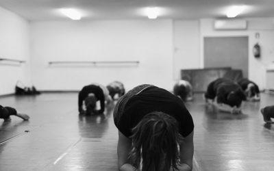 Upisi u sezonu 2018/2019 – Kabinet suvremenog plesa i Kabinet rekreacije