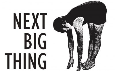 "Najava premijere ""Next big thing"""