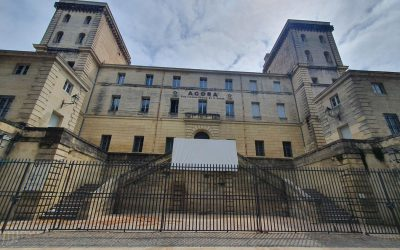 Dance Hub umjetnička rezidencija u Montpellieru