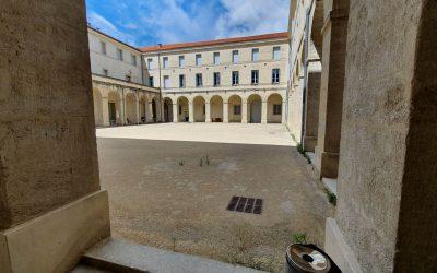 Rezidencija: Montpellier